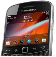 Blackberry-Smartphone von RIM