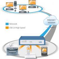 SEH myUTN Device Server