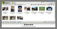 SolarWinds Serv-U-MTF-Server: Dateitransfer mittels Web-Frontend