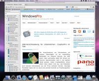 TenFourFox-Browser für Apple-Macs mit PPC-Prozessor