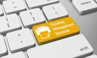 Druckermanagement quasi auf Knopfdruck wollen die ThinPrint Management Services ermöglichen.