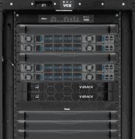 Das VxRack System 1000 Flex soll den Weg zu Software-Defined Storage ebnen.