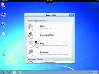 VMware View for iPad: Steuerung mittels Gesten