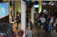 Launch-Party von Windows 7 in Hamburg (2009)