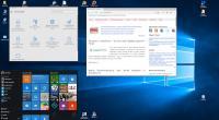 Windows 10 löst in deutschen Firmen andere Versionen des Betriebssystems ab.
