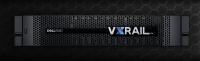 Dell EMC VxRail steht in Kürze in Version 4.5 bereit.