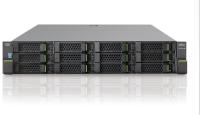 Schlüsselfertige Backup-Appliance: die Fujitsu Eternus CS200c S3