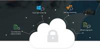 ManageEngine Cloud Security Plus ist für AWS und Azure ausgelegt.