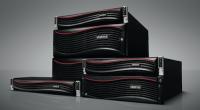Die Backup-Appliances der Reihe Veritas NetBackup