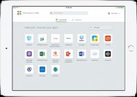 VMware AirWatch - der App-Katalog