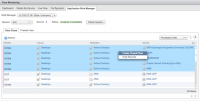 Der neue Application Rule Manager von VMware NSX