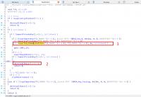 WannaKiwi sucht im Arbeitsspeicher nach dem Schlüssel, mit dem WannaCry Daten unzugänglich macht.