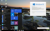 Windows 10 wird laut Gartner 2017 von 85 Prozent der Unternehmen eingesetzt.