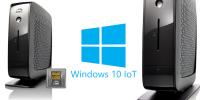 IGEL UD5 und UD6 jetzt unter Wndows 10 IoT